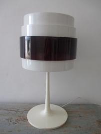 Vintage retro lampen SOLD