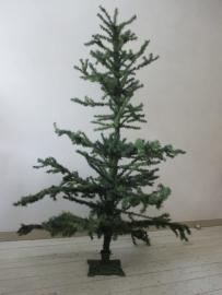 Vintage kerstboom jaren 50 / 60 SOLD