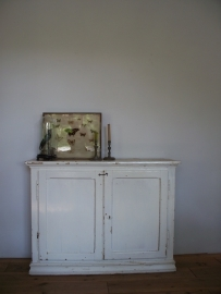 Oude Franse commode / dressoir SOLD