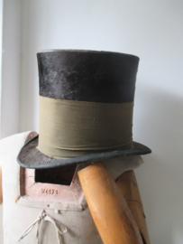 Oude hoed SOLD