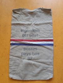 Oude postzak PTT