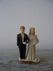 Bruidspaartje SOLD