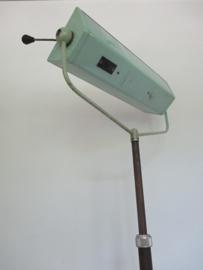 Industriele ziekenhuislamp XXL SOLD