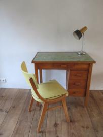 Vintage Bureau - Piet Zwart design Bruynzeel - Retro Buro SOLD