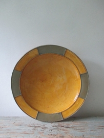 Marokkaanse schaal SOLD