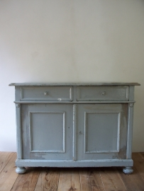 Oude Franse commode SOLD