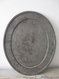 Oude marokkaanse schaal SOLD
