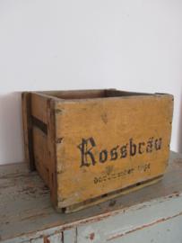 Oud Rossbrau kratje