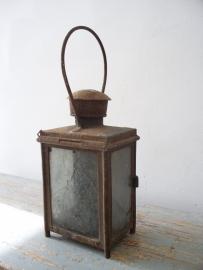 Oud lantaarntje