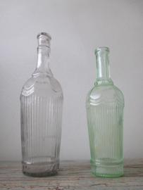 Oude flesjes SOLD