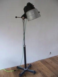 Industriele lamp SOLD