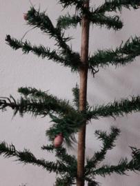 Antieke verenboom feathertree SOLD