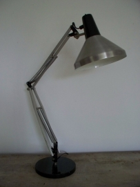 Industriele bureaulamp Hala zeist SOLD