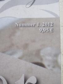 Jeanne d`arc living nr 1-2012