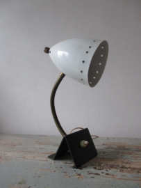 Vintage bureaulampje  Hala SOLD