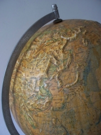 Oude globe SOLD