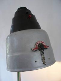 Industriele lamp SOLD