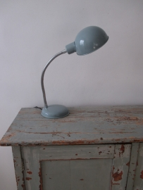 Vintage bureaulamp SOLD