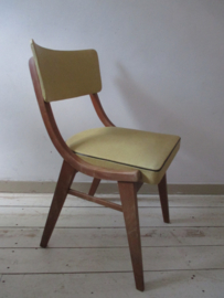 Retro vintage stoeltje