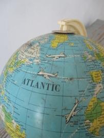 Globe / wereldbolletje