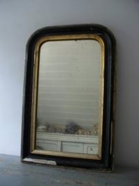 Antieke Franse spiegel SOLD