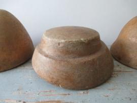 Oude Franse hoedenmallenSOLD