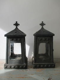 Antieke kerklantaarns SOLD