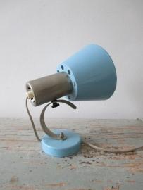Oud retro/vintage lampje / wandlampje SOLD