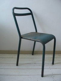 Industriele stoelen SOLD