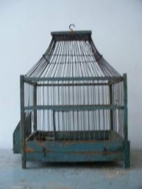 Franse vogelkooi SOLD