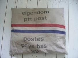 PTT kussen SOLD