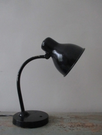 Industriele bureaulamp SOLD