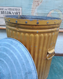 Zinken tub xxl SOLD