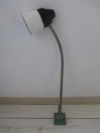 Industriele wandlamp SOLD
