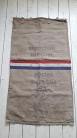 Oude postzak PTT XXL SOLD