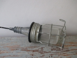 Industriele werklamp SOLD