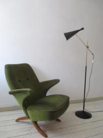 Retro lamp SOLD