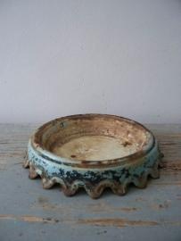 Antieke Franse spuugbak SOLD
