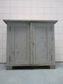Oude Zweedse commode SOLD