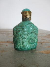 Oud parfumflesje SOLD