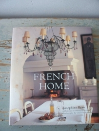 Woonboek French home SOLD