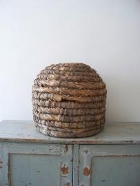 Oude Franse bijenkorf SOLD
