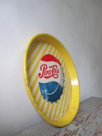 retro dienblad Pepsi