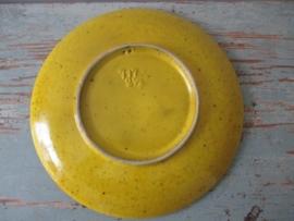 Retro vintage schaal SOLD