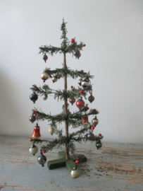 Oud kerstboompje