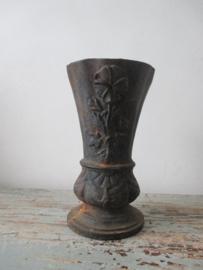 Antiek Frans tuinvaasje SOLD