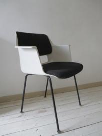 Oude Gispen stoel vintage / retro SOLD