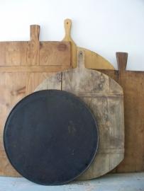 Oude bakplaat / ovenplaat SOLD
