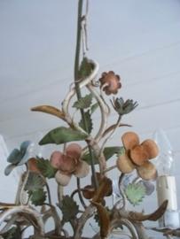 Frans bloemenluchtertje sold