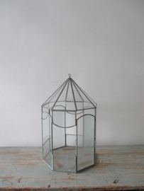 Kasje / vitrine SOLD